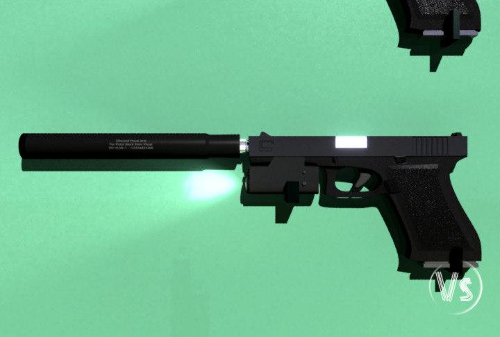 dwg visual glock 9mm