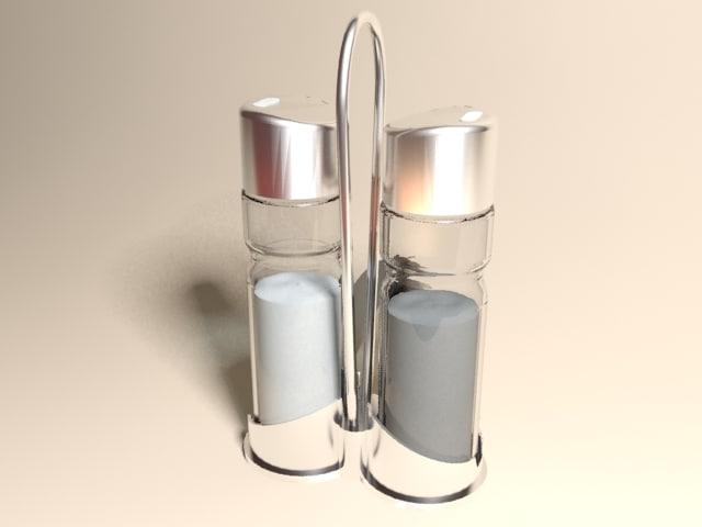 max salt pepper