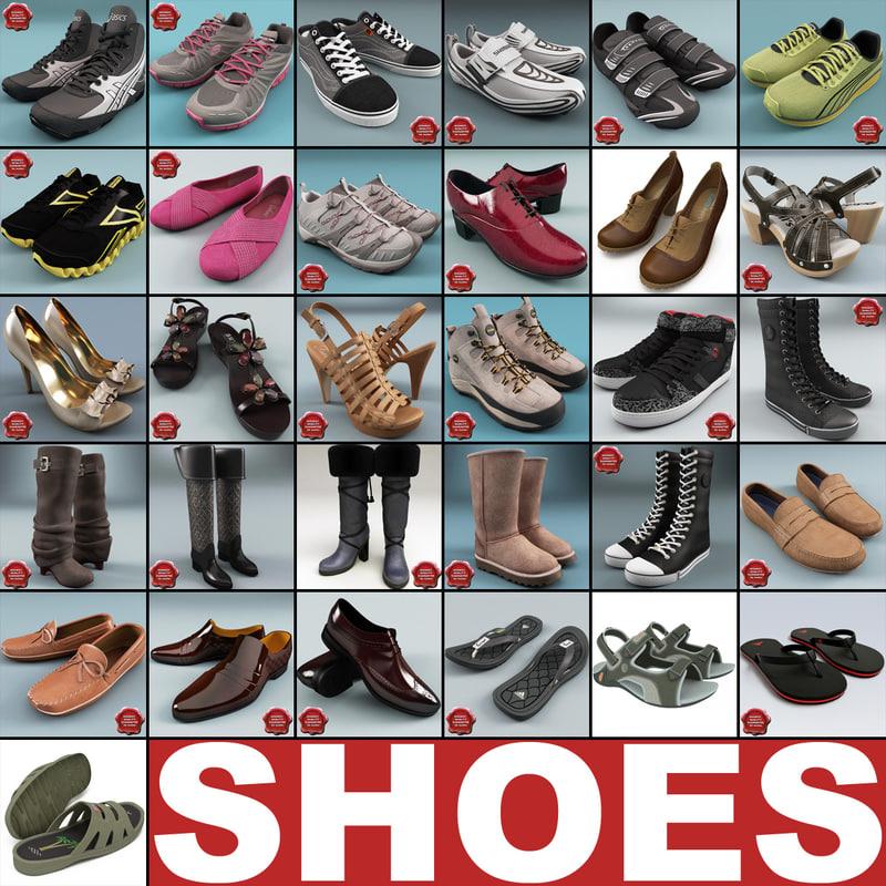 max shoes big