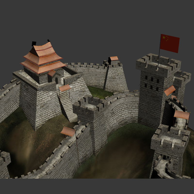 maya great wall