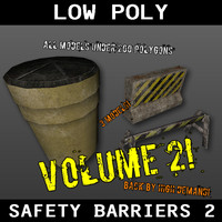 Safety Barriers 2