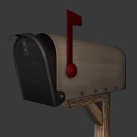 Next-gen mailbox