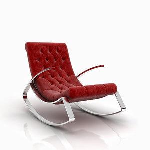 desiree kel chair max