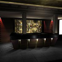 Genesis Bar