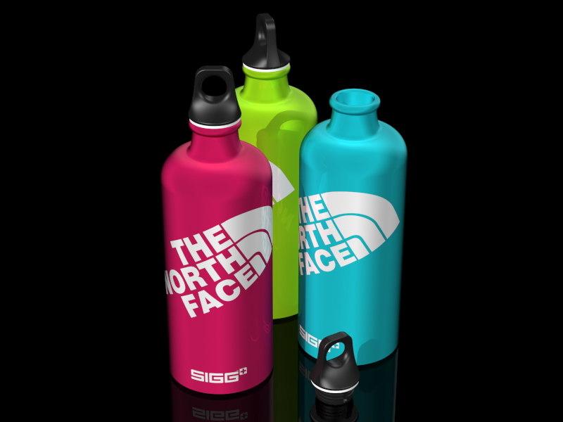 max sigg water bottle