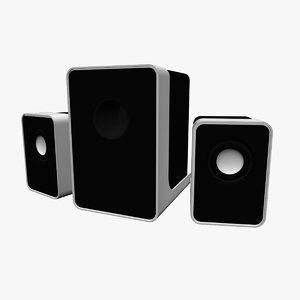 ma speakers subwoofer