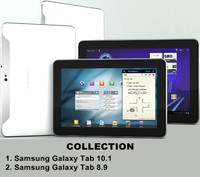 Samsung Galaxy Tab Collection