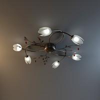 maya belgian lamp massive 38583