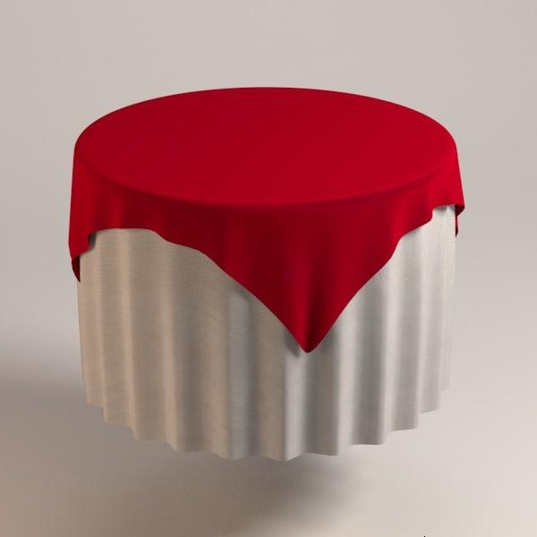 Toalha de Mesa - table cloth