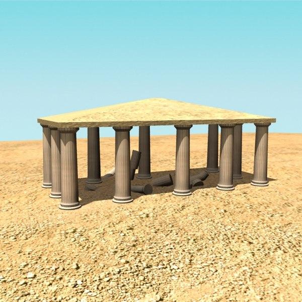 greek treasory 3ds free