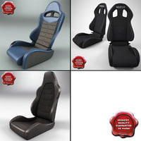 Auto Seats Collection