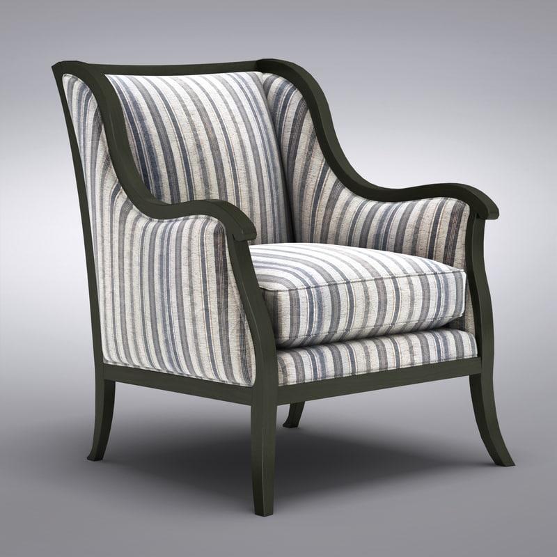 furniture - 3d max