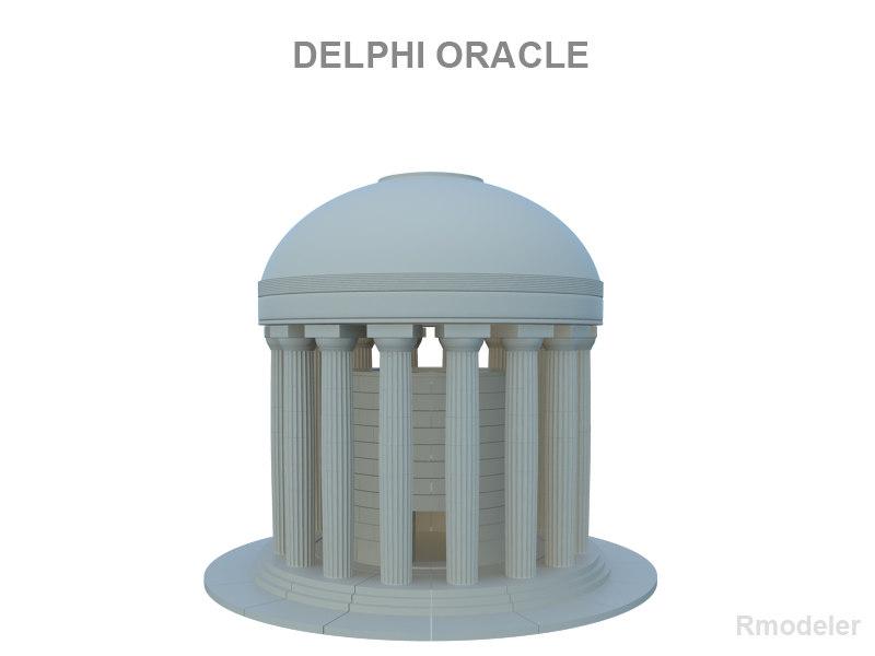 lightwave oracle greek