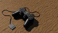playstation controller 3d 3dm