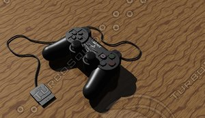 playstation controller 3d 3dm