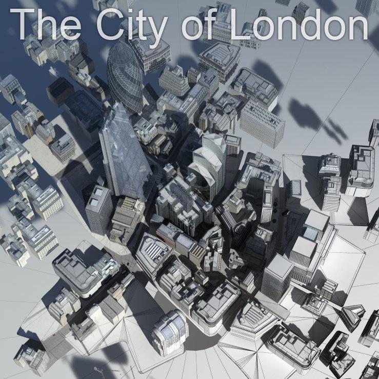 3dsmax archexteriors vol 14 city