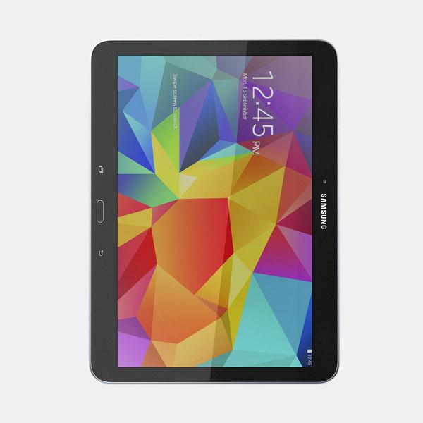 Samsung Galaxy Tab 4 10.1 inch