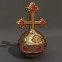 royal pome 3d c4d