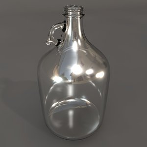 c4d wine glass