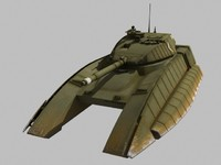 V_021_Rhino Hover Tank