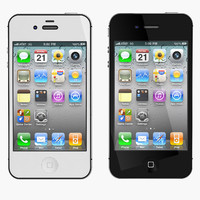 accurate new apple iphone 3d max