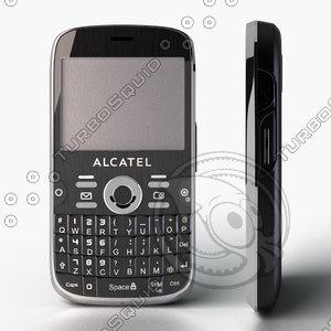max alcatel ot-799 cell phone