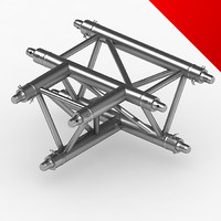 maya truss eurotruss parts