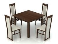 Dining Table V3