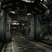 c4d fear factory