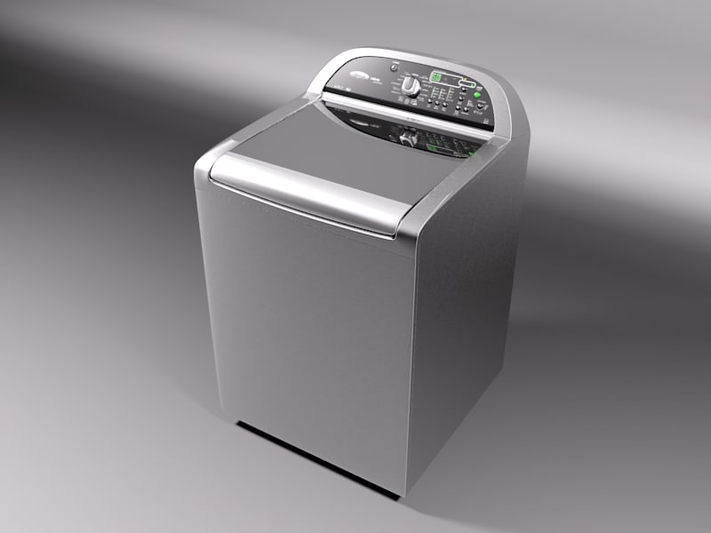 3d washer whirlpool cabrio platinum model