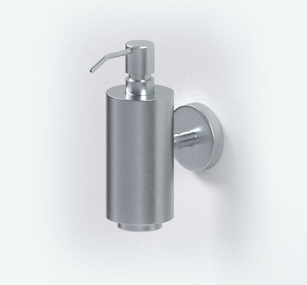 maya soap dispenser