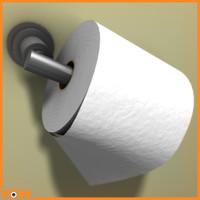 blend toilet paper