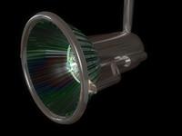 Halogen Spotlight(1)
