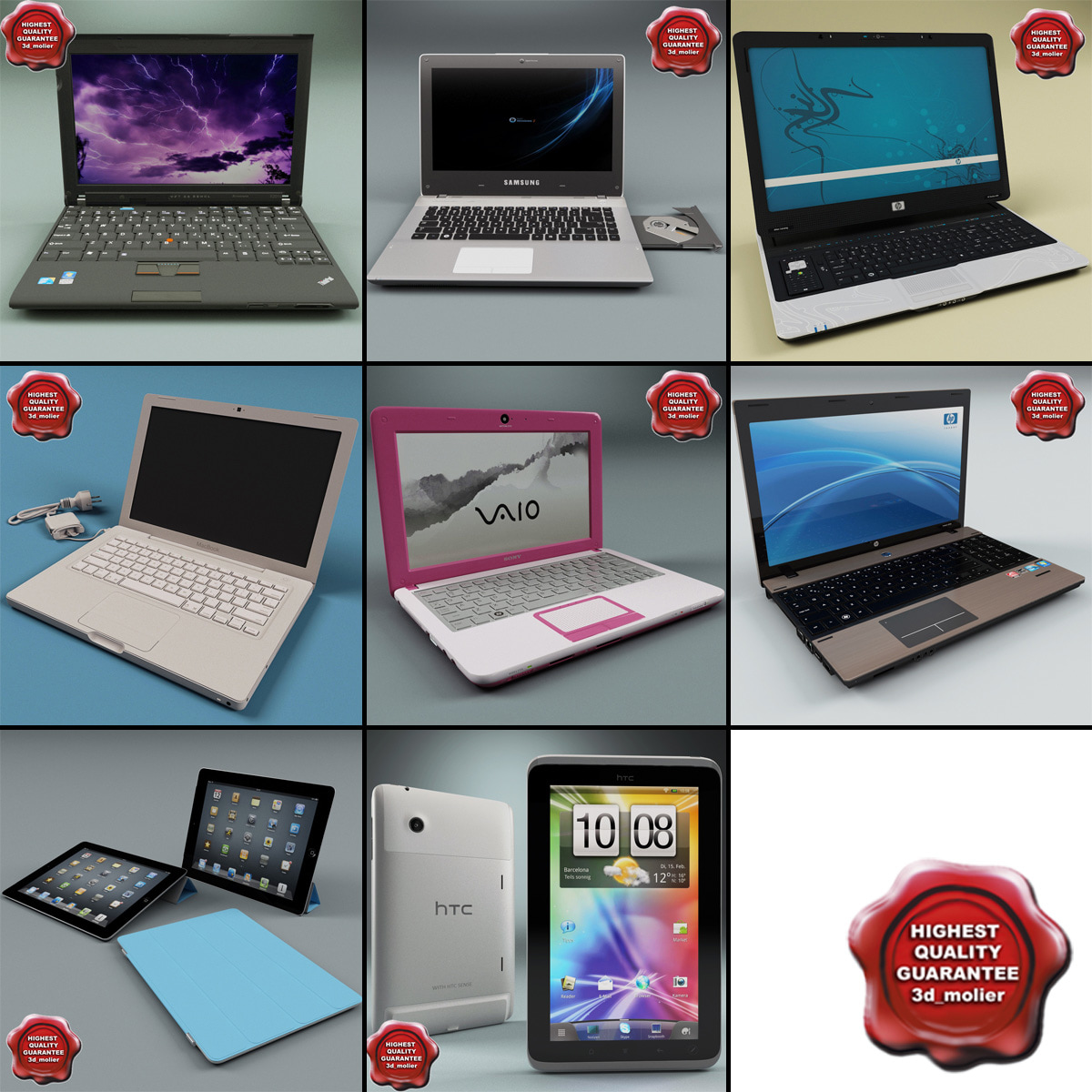 3ds max laptops v3