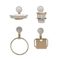 3d thg bathroom accessories