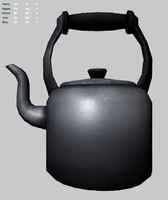 Old teakettle(1)