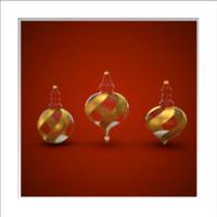 light kits christmas 3d c4d