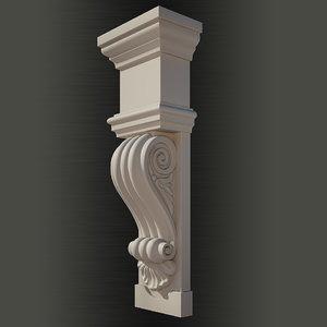 max decorate facades ornament