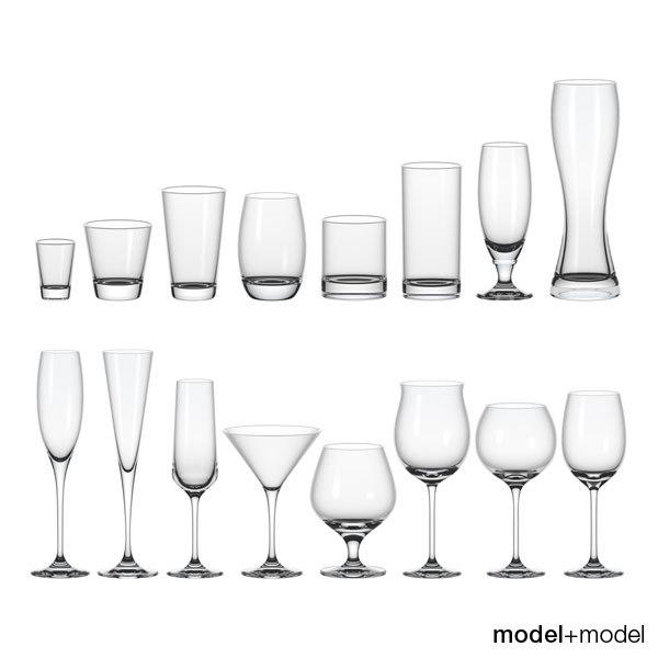 max glasses set