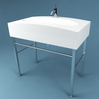 Bathroom Sink Simas wb059
