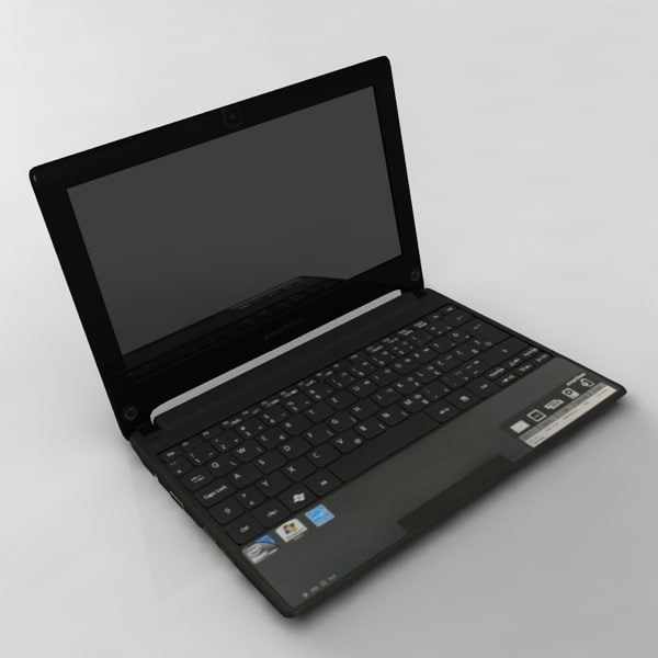3d max notebook laptop acer emachines