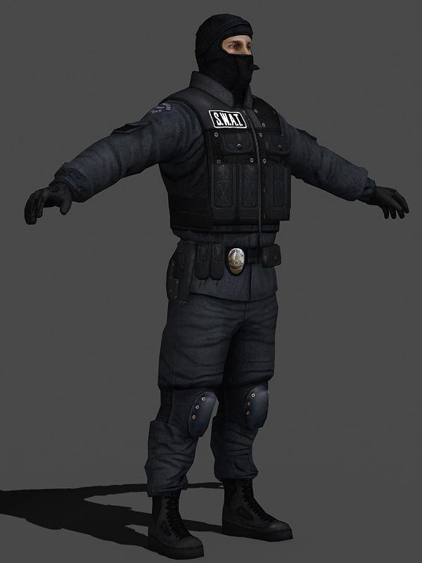 character max