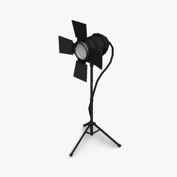 obj studio light