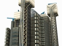 Lloyds Building (London)
