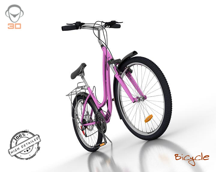 maya bicycle