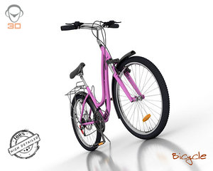 maya bicycle