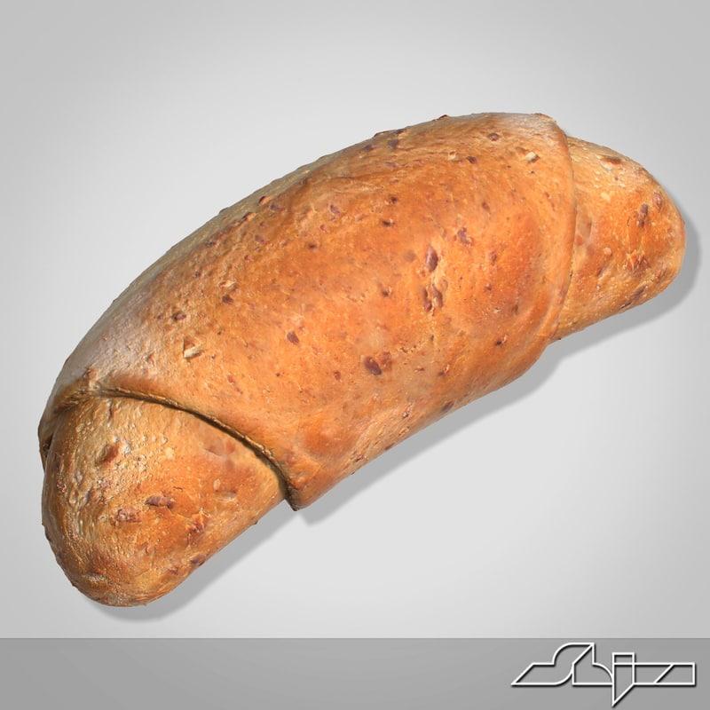 3ds bread 9