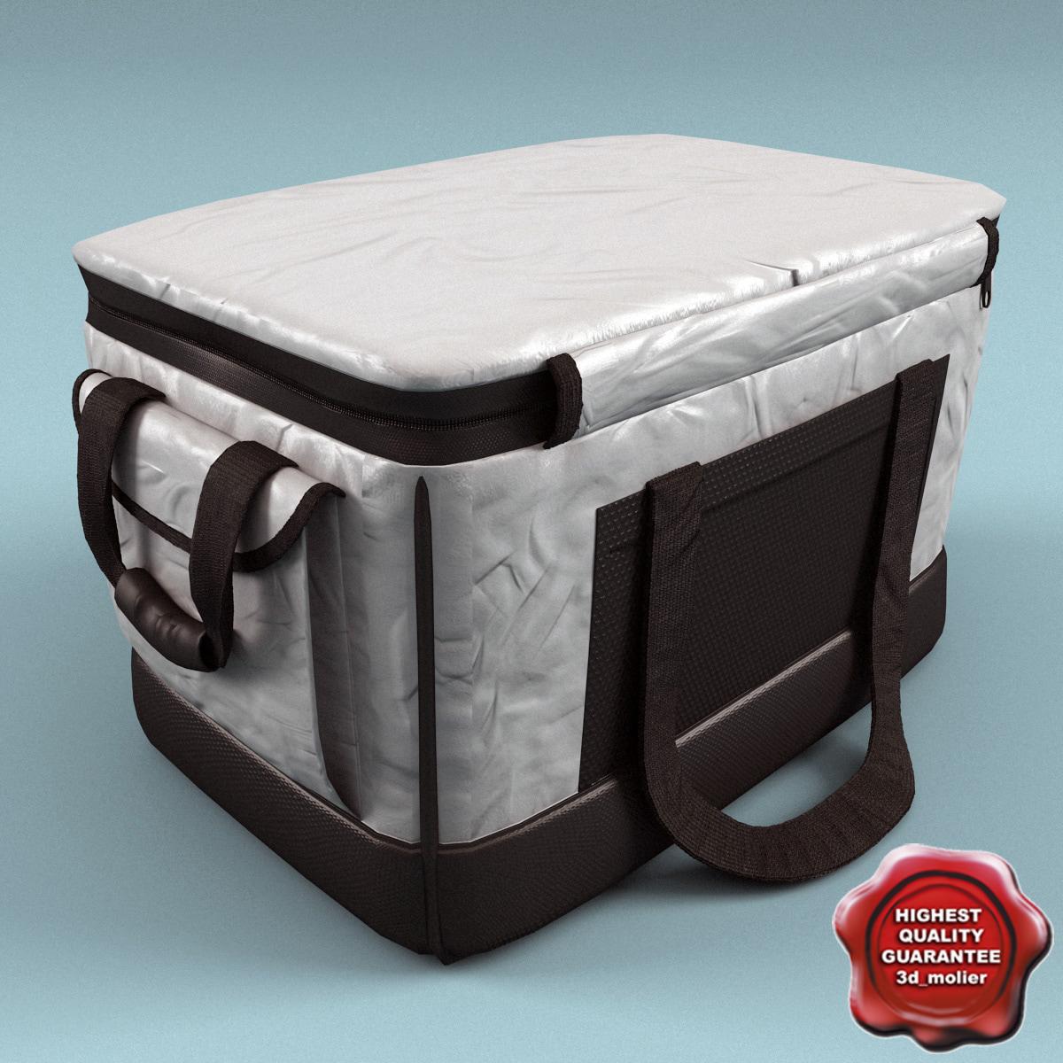 3d fridge soft bag v2