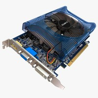 max video card gigabyte gv-n220oc-1gi
