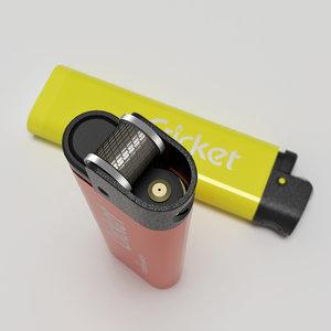 3d cricket cigarette lighters